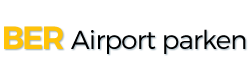 Logo BER Airport parking